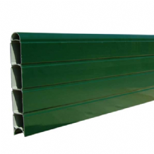 Classic Green Eco Plastic Gravel Board